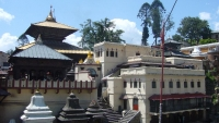 The trip in Nepal in 2010 with a 14 day's track.